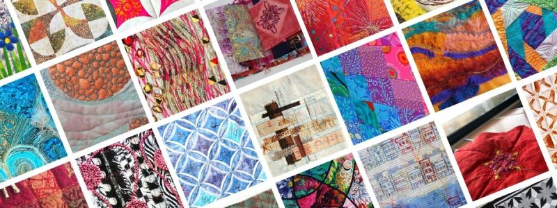 Student Experience: Studying Patchwork & Quilting – P.2
