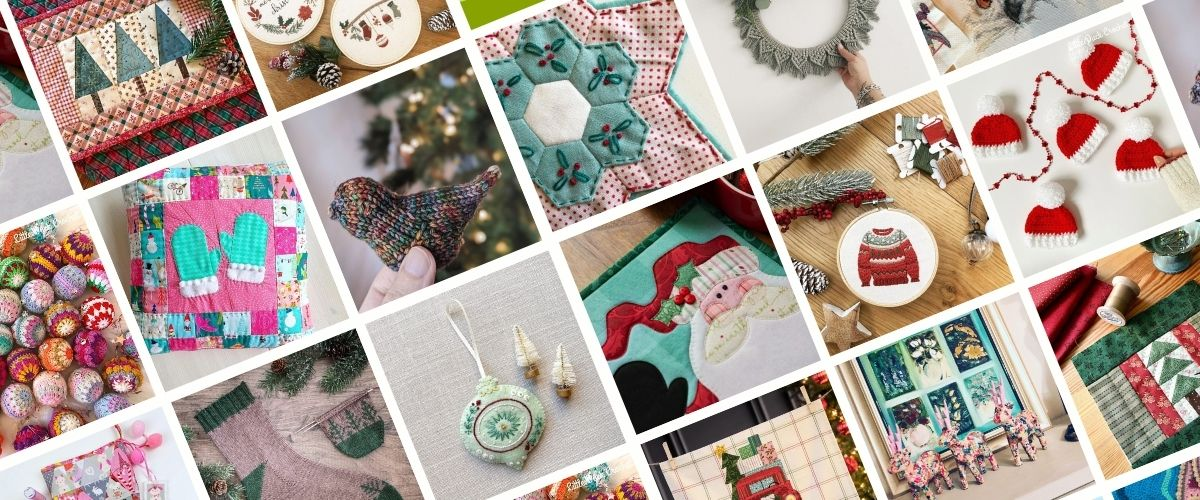 The Best Christmas Creations