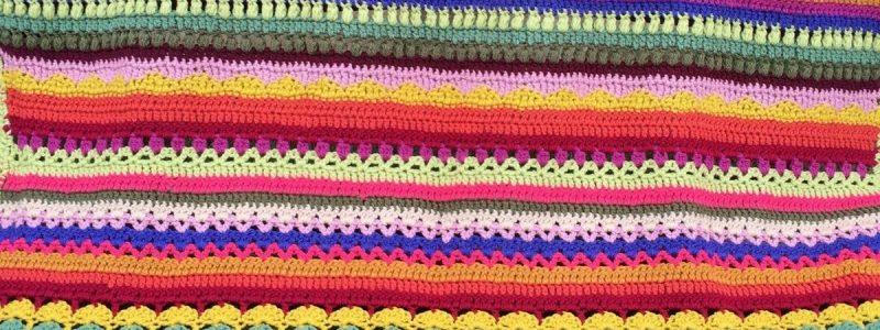 Graduate Story: Amanda Godden – Crochet