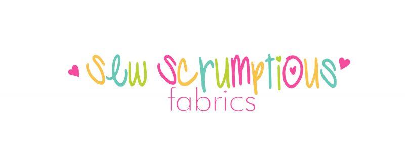 Sew Scrumptious Fabrics
