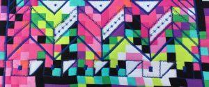 Machine Embroidery graduate story by Myra Velk