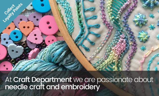 Craftdepartment.com