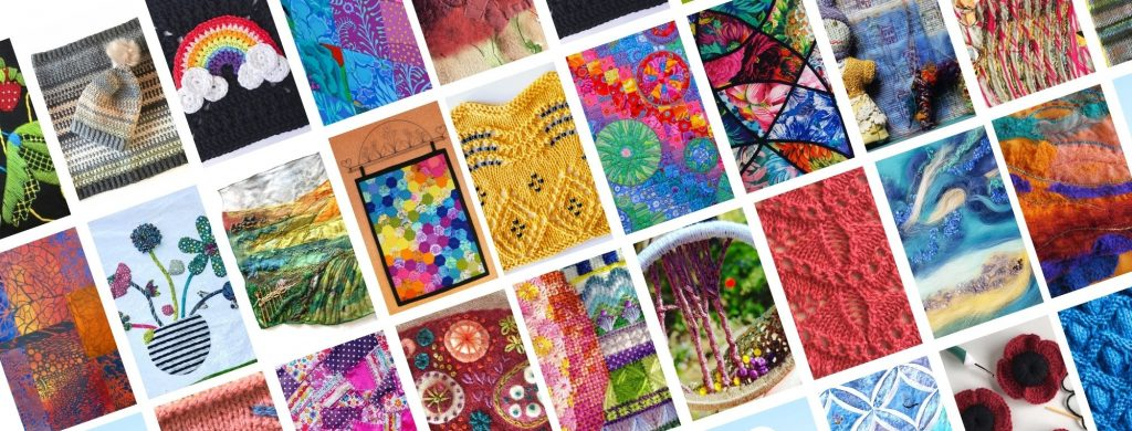 Online and distance learning textile courses