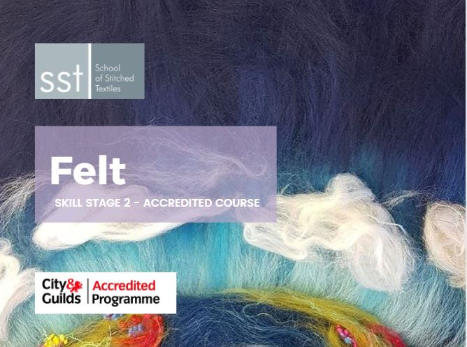 Felt accredited course brochure