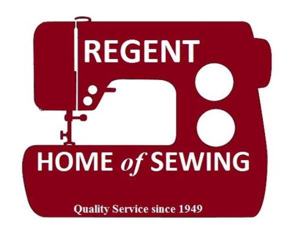 Regent Home of Sewing