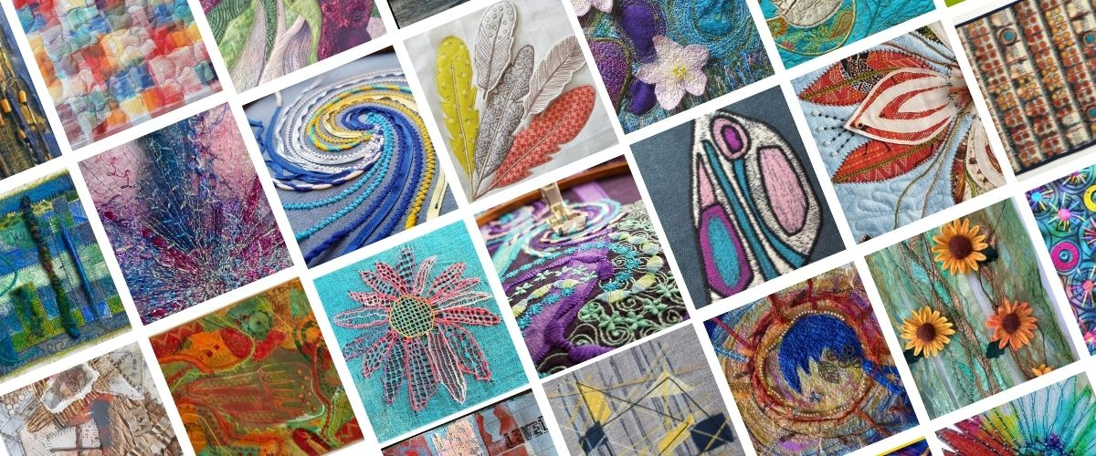 School of Stitched Textiles