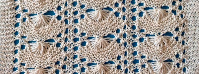 Graduate Story: Patricia McCarthy – Knitting