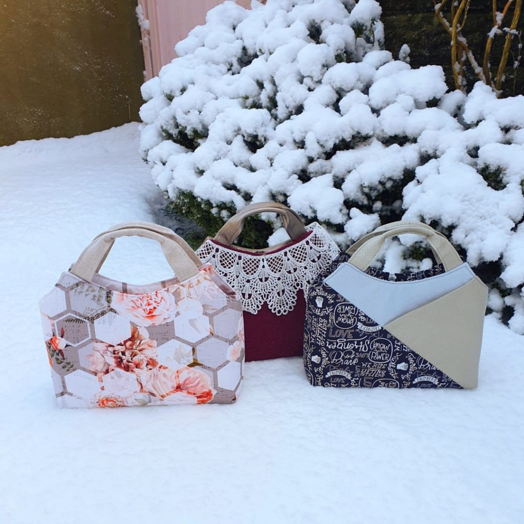 The Hope Handbag by Mrs H