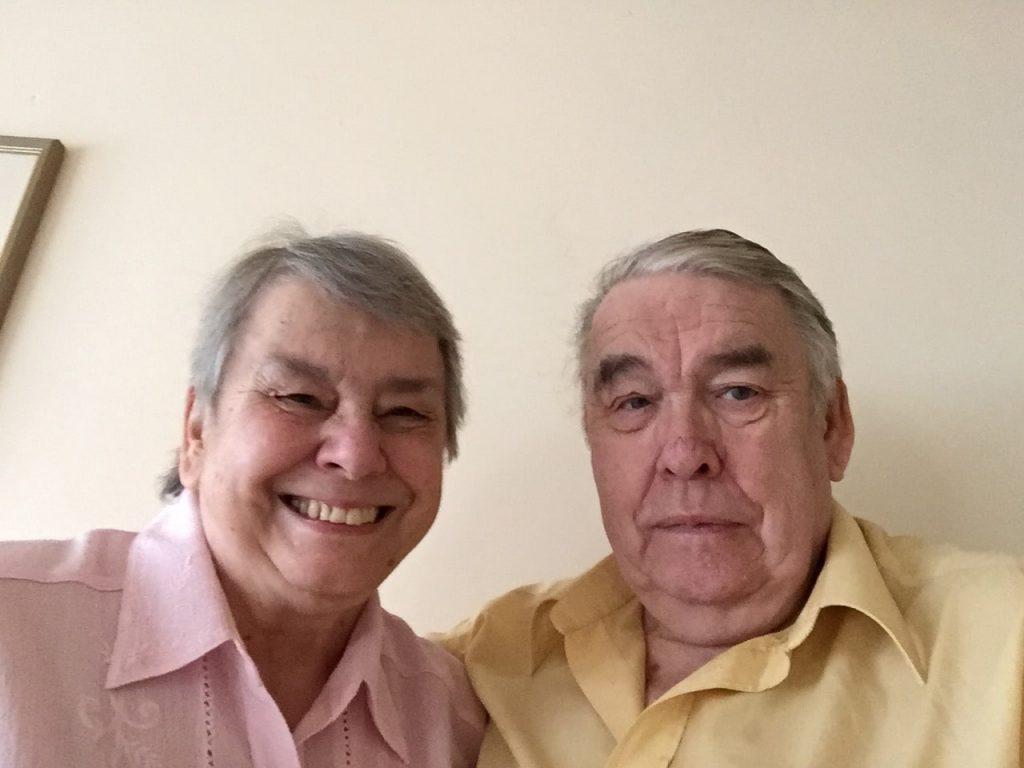 Michael and Kay Dennis