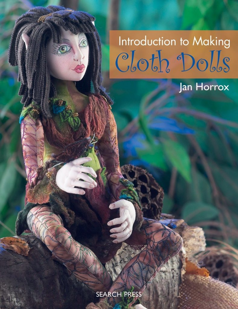 Introduction to Cloth Dolls by Jan Horrox