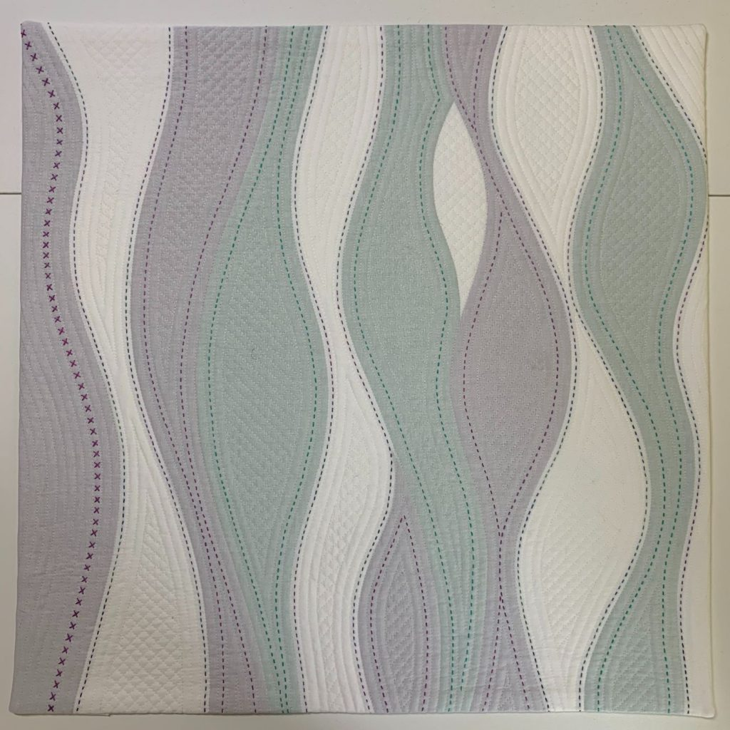 Quilting by Catherine Redford