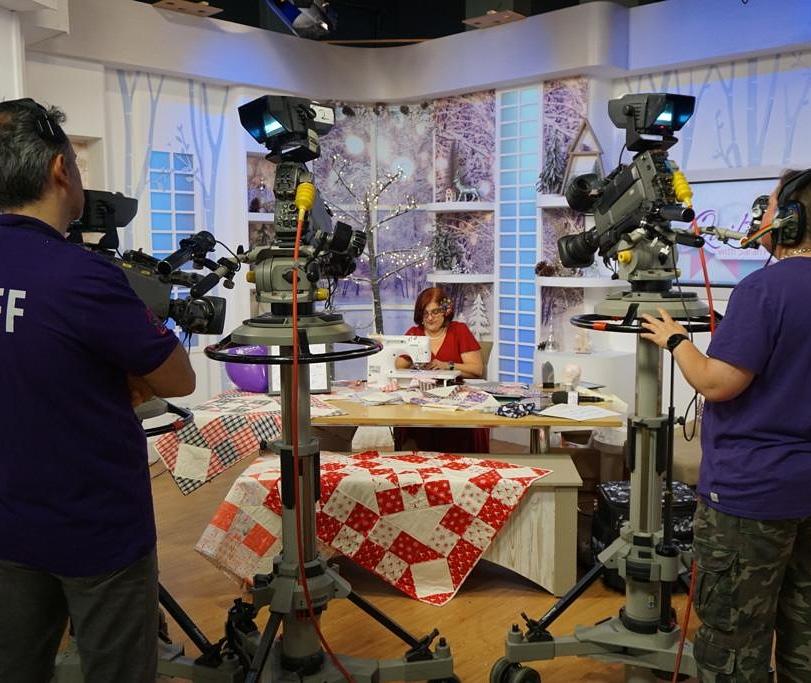 Sarah Payne on TV